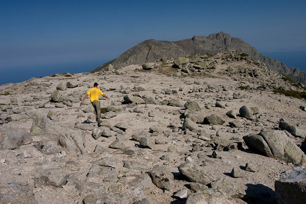 Планини из северна Гърция, Самотраки и Тасос