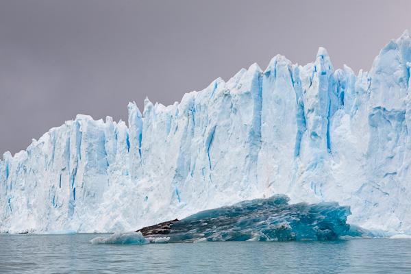 Ледника Перито Морено