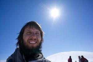 Нашето слънце брадато (Картала тра-ла-ла)