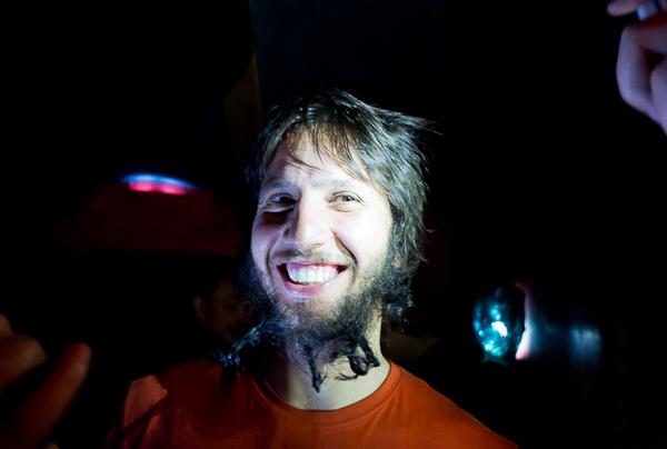 Иво брадата
