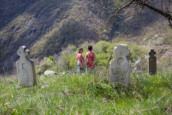 Старо гробище