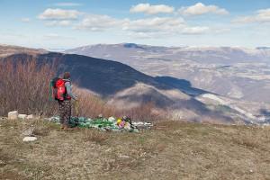 Гледка с боклук (Понорски разходки)